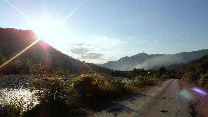 Prelepa Czarnogóra