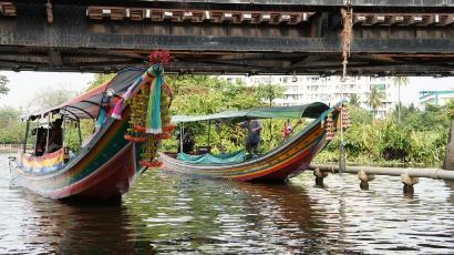 Kolory Bangkoku