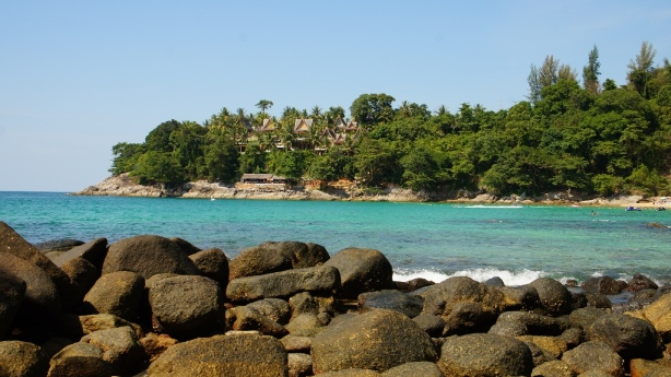 Wyspiarskie intro- Phuket