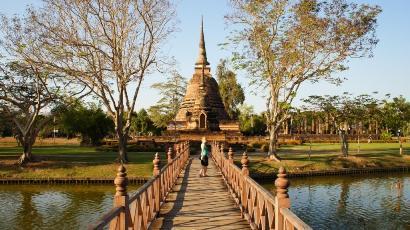 Królestwo Sukhothai