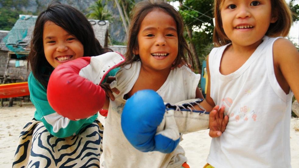 filipińskie dziewczyny