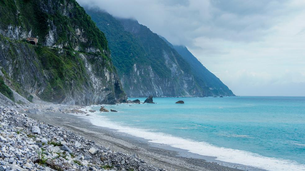 Tajwan – moja wakacyjna miłość