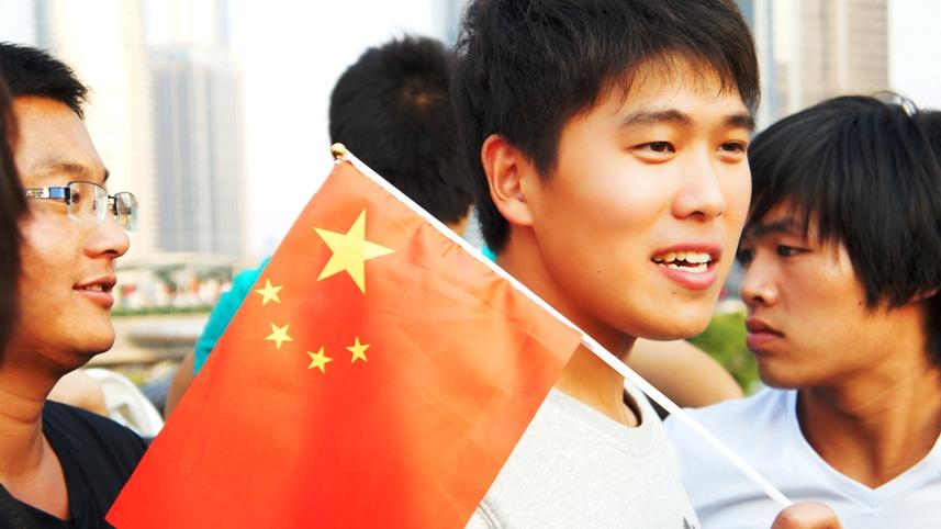 Wiza do Chin – kompendium wiedzy