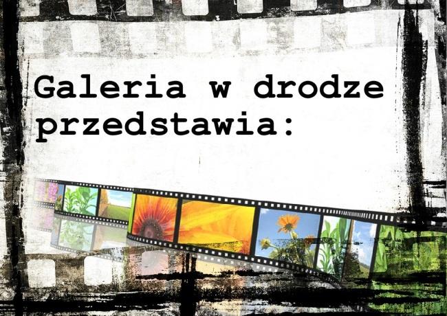 """""""Galeria w drodze"""" przedstawia: Tarasy Ryżowe Smoczego Grzbietu"""