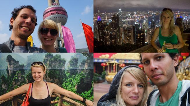 Rok w Chinach