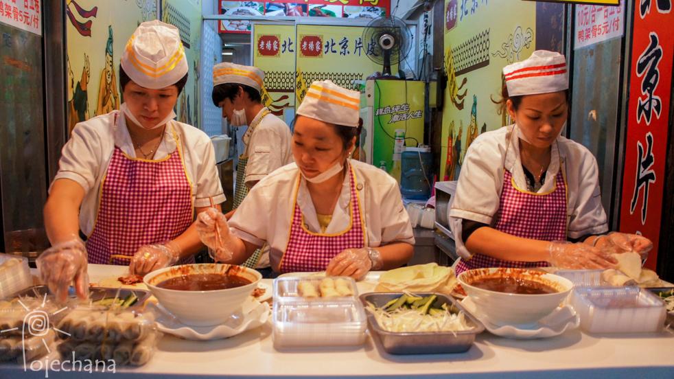 Kuchnia polsko- chińska