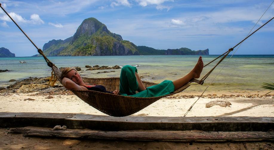 5 powodów dlaczego kobieta w podróży ma lepiej