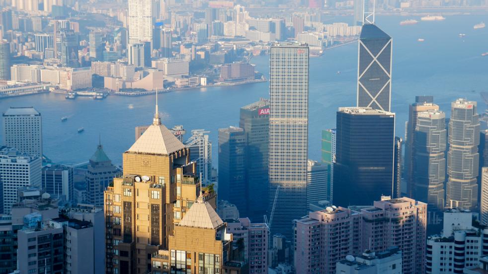 Hongkong na skróty – subiektywny przewodnik