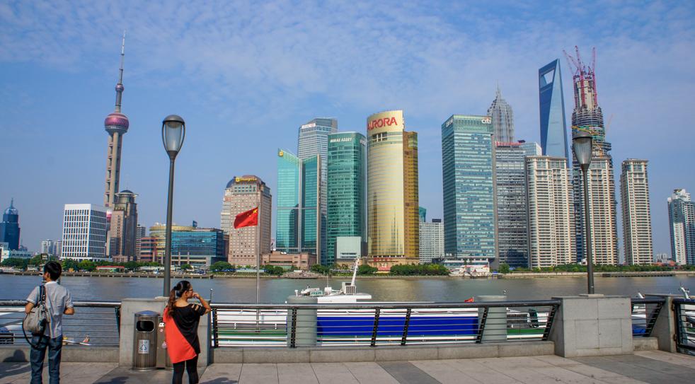 10 rzeczy, które musisz zrobić w Szanghaju