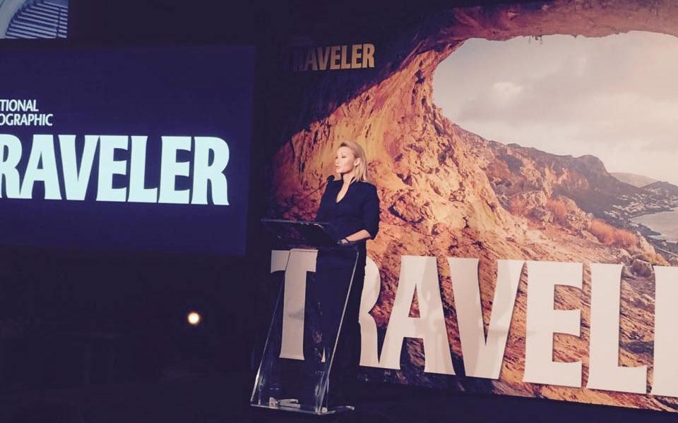 Pojechana Blogiem Travelerowca!