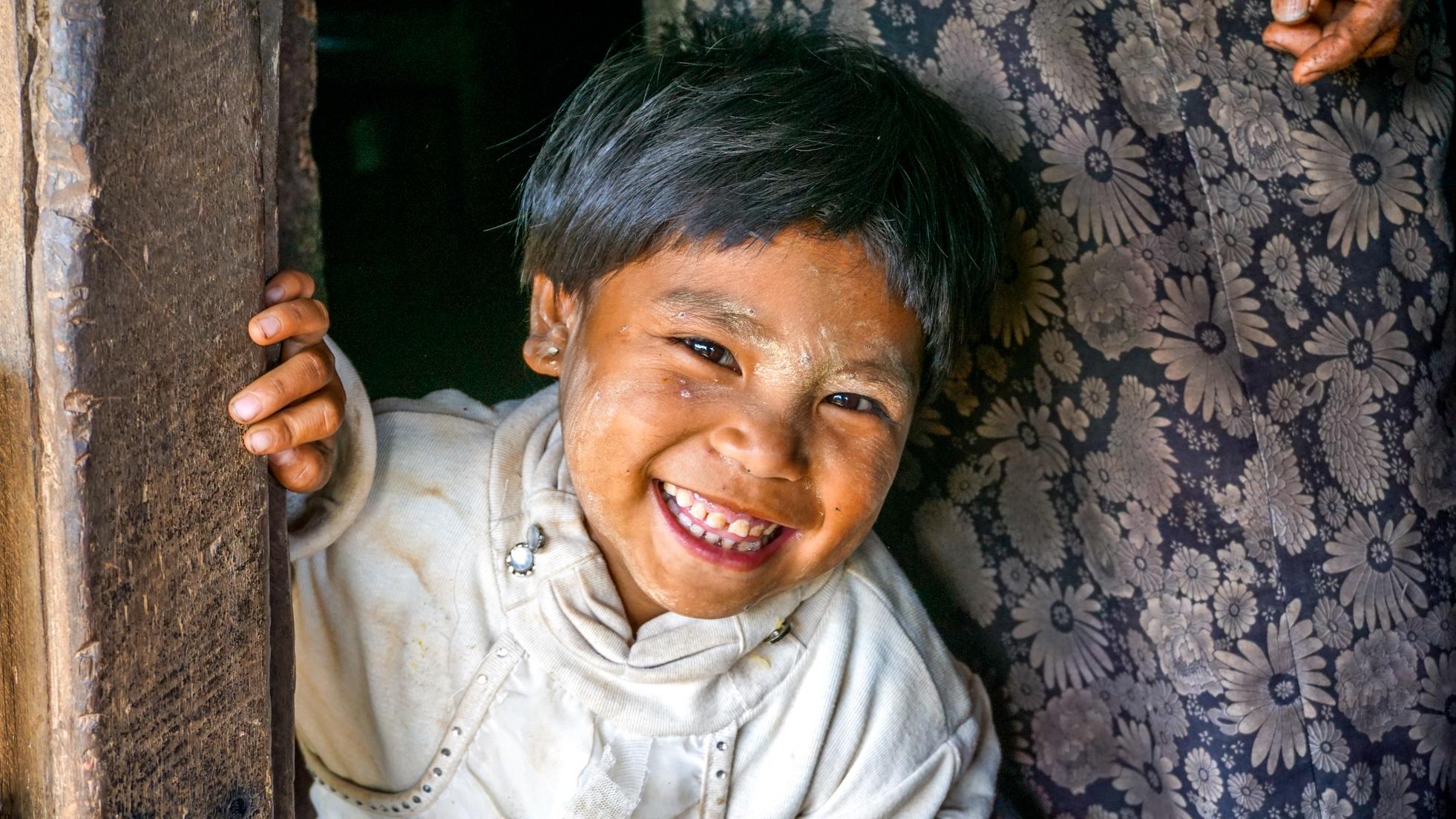 7 zaskakujących faktów o Birmie