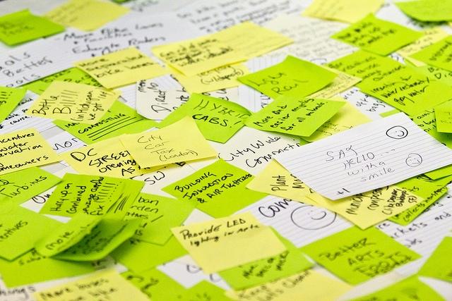 5 prostych sposobów jak realizować postanowienia