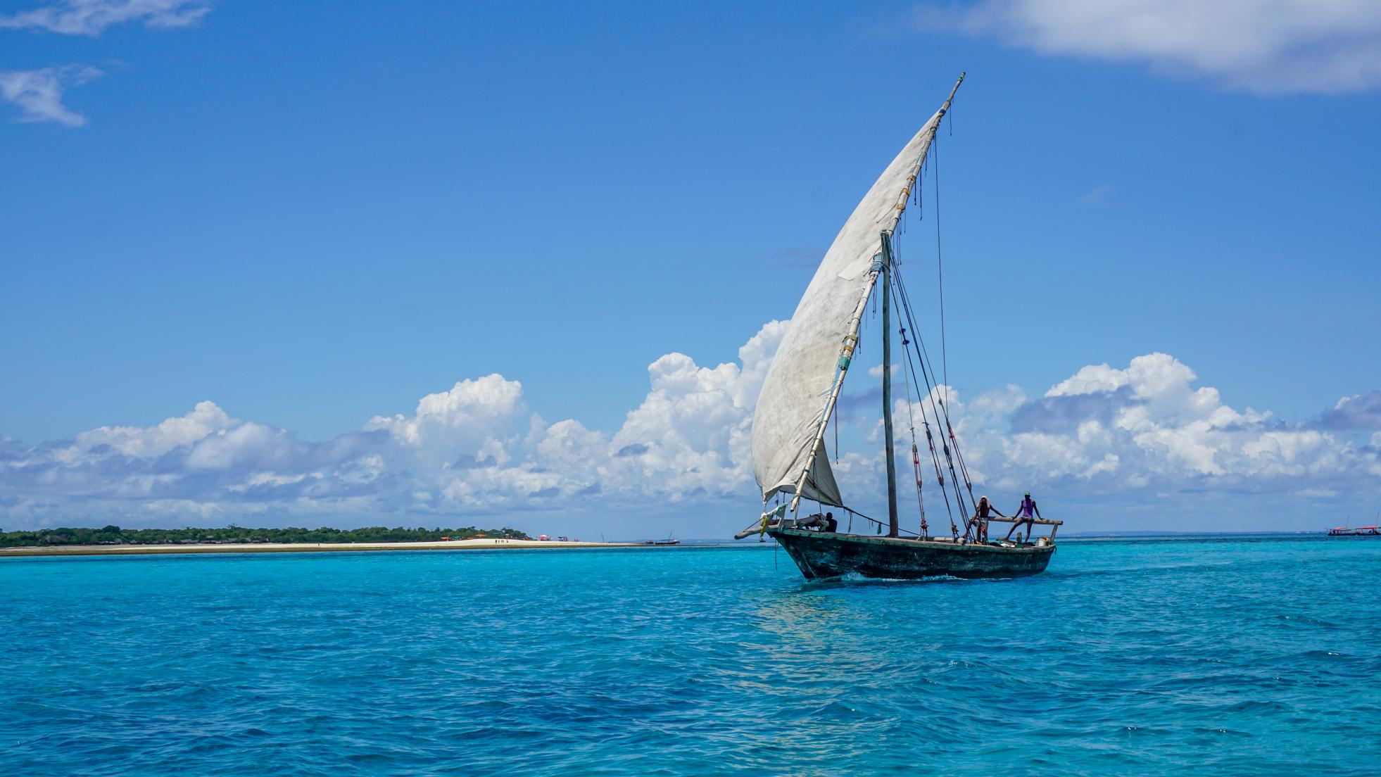 Atrakcje Zanzibaru, czyli co robić poza leżeniem na plaży