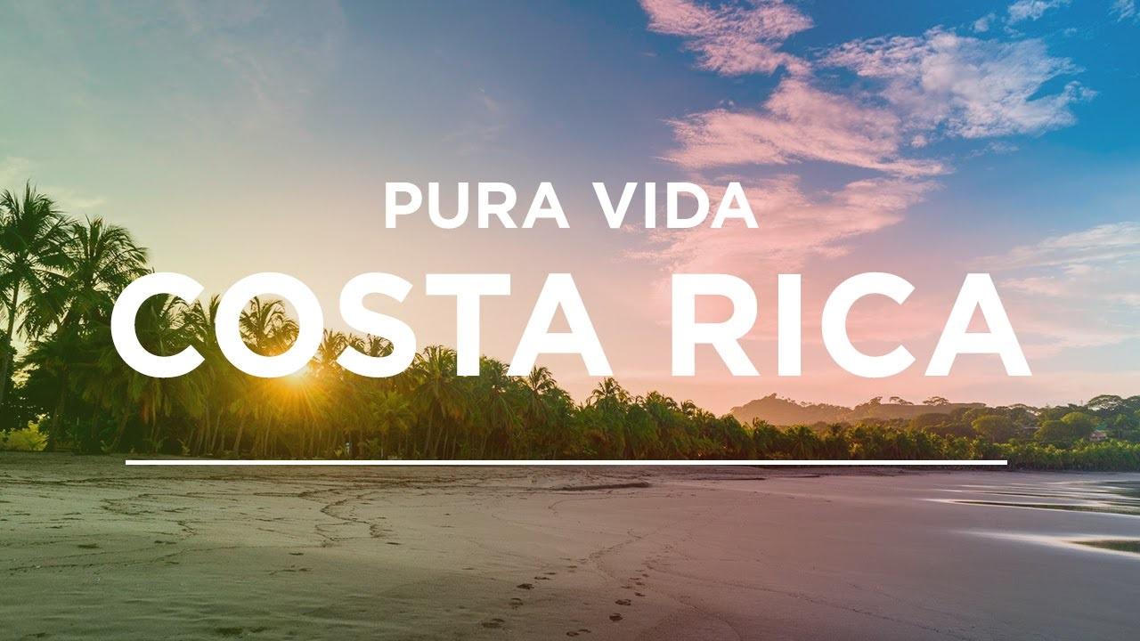 Będę się uczyć hiszpańskiego w Kostaryce!