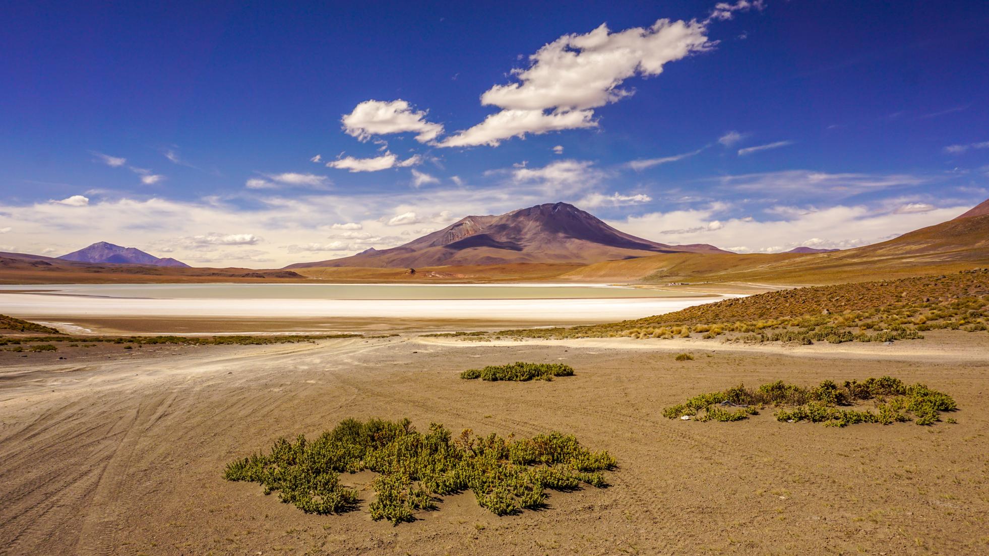 Boliwia na 20 zdjęciach, które same spakują Ci plecak
