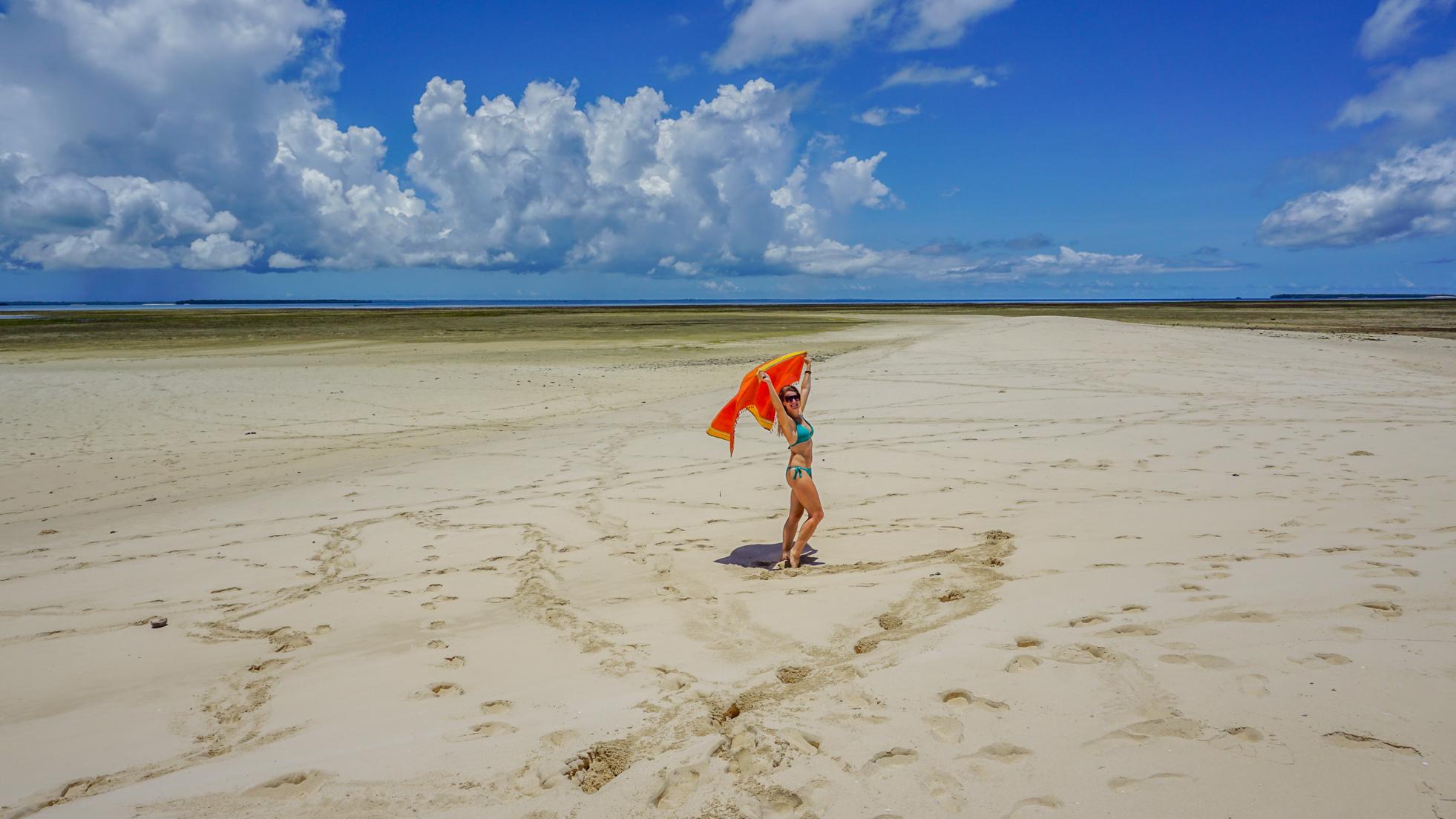 Blue safari – najpiękniejsza atrakcja Zanzibaru