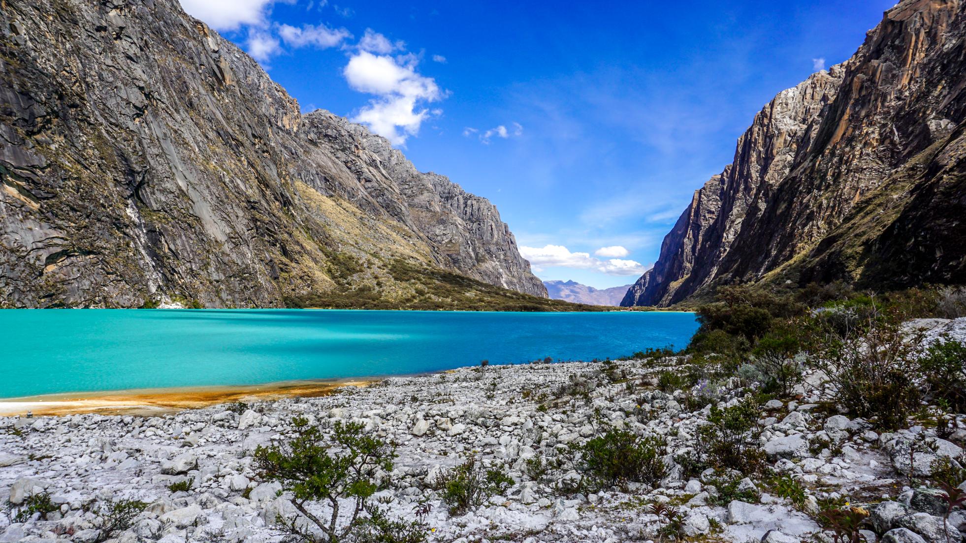 Cordillera Blanca dla początkujących – 5 atrakcji Huaraz dla każdego
