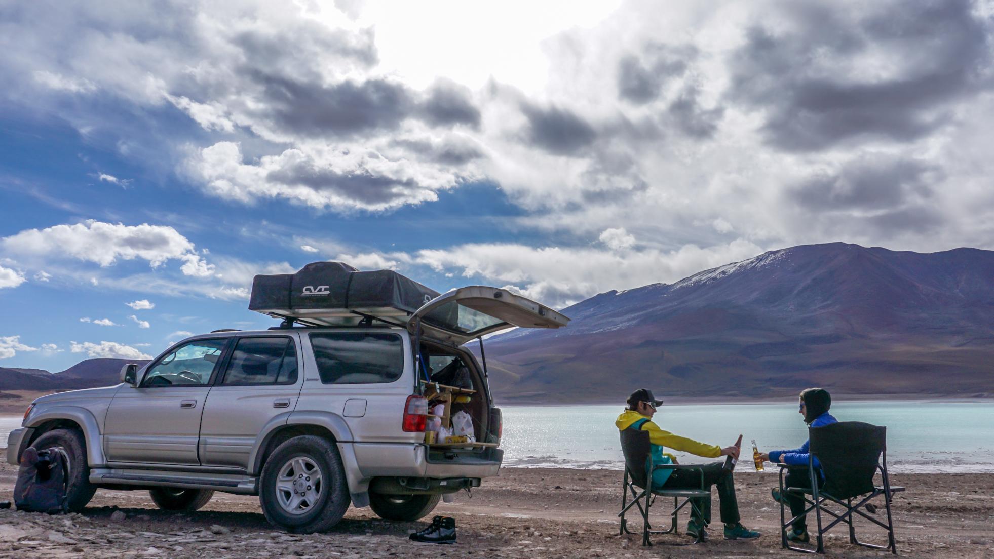 44 znaki, że Twój road trip przez Amerykę Południową trwa zbyt długo