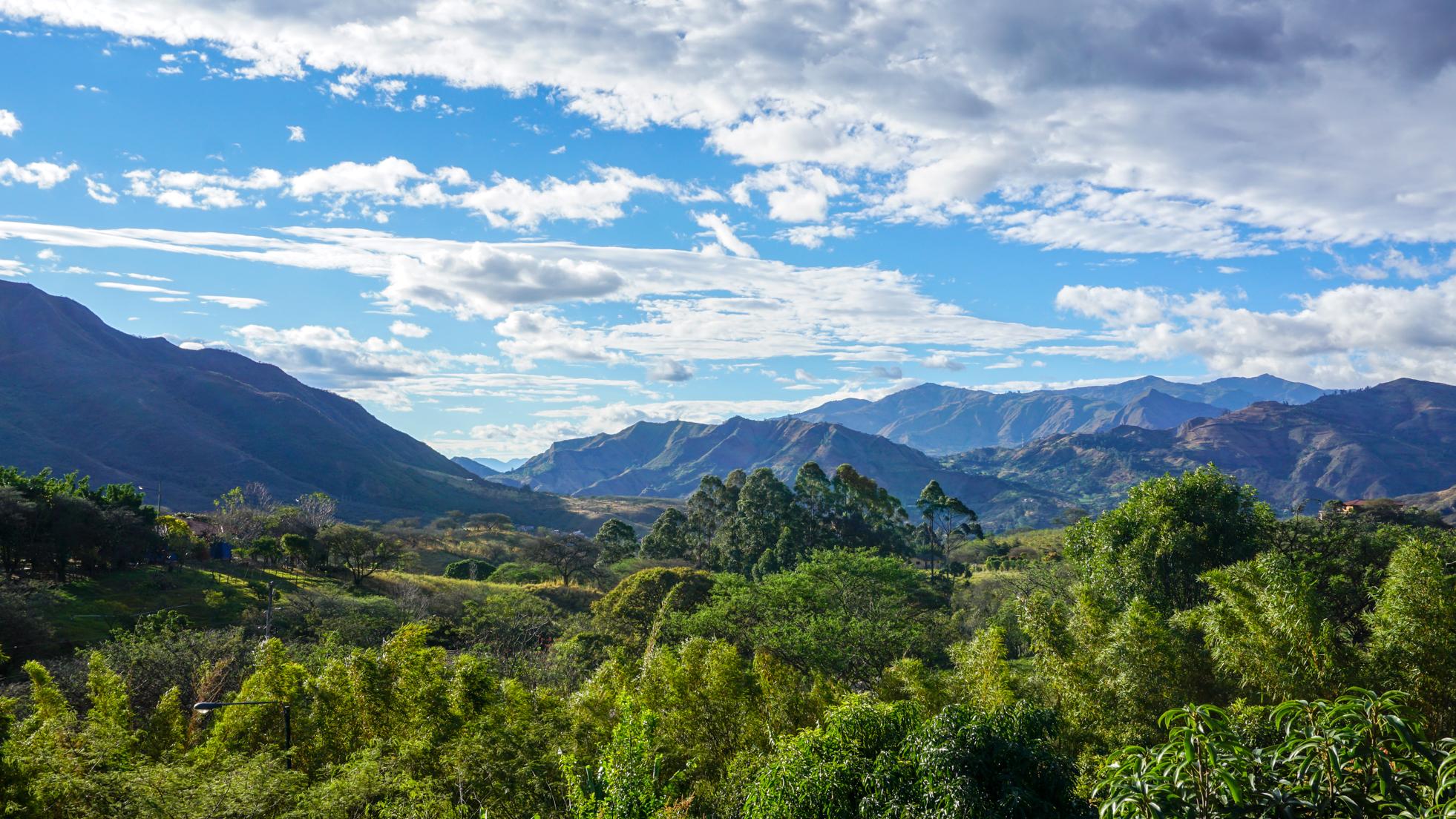 Ekwador, o jakim nie macie pojęcia!