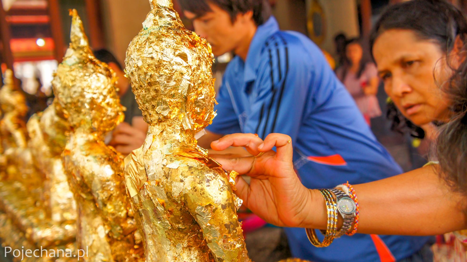 Bangkok na skróty – subiektywny przewodnik