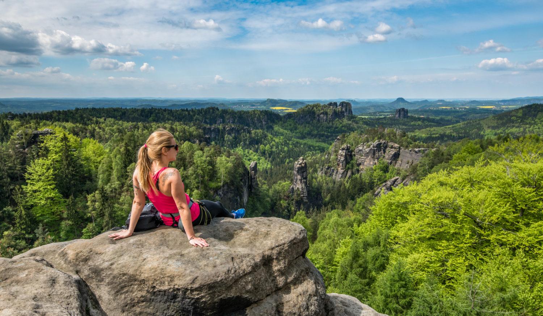 Saksonia na weekend – 8 powodów, żeby jechać do Saksonii