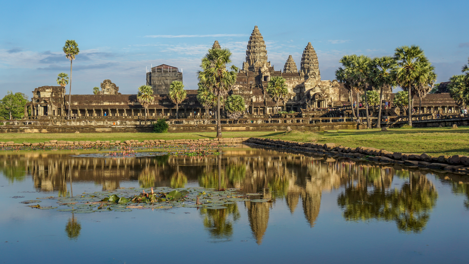 Angkor Wat – to trzeba zobaczyć, to trzeba przeżyć