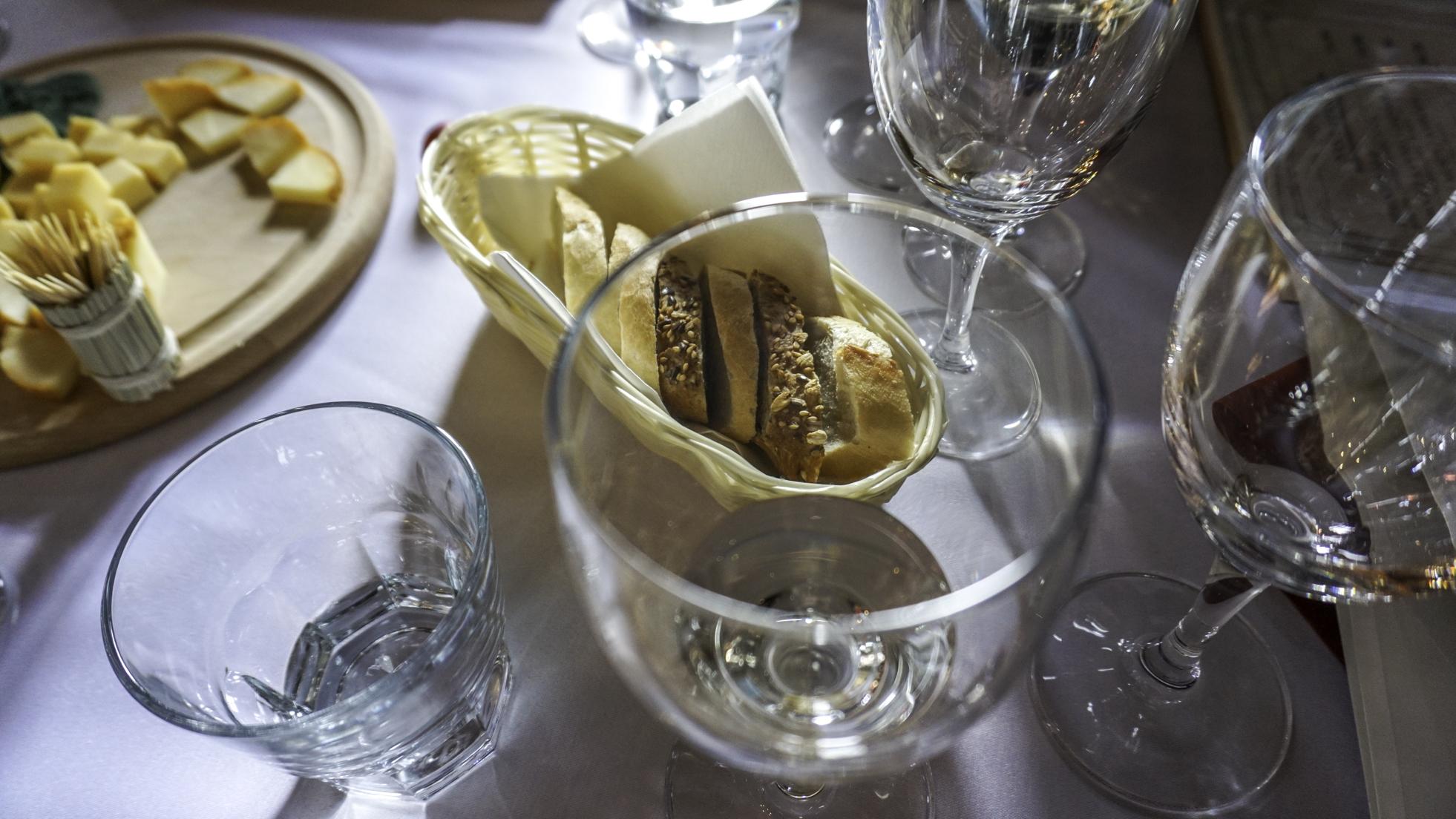 Regionalne smaki i smaczki: Karpacki Szlak Wina