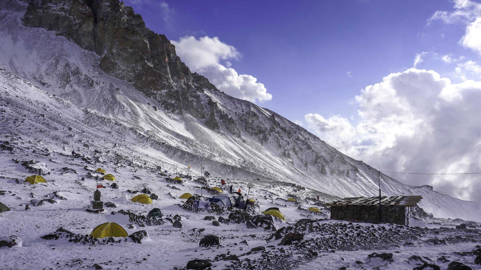 Kapryśny Kazbek – lekcja pokory wobec natury