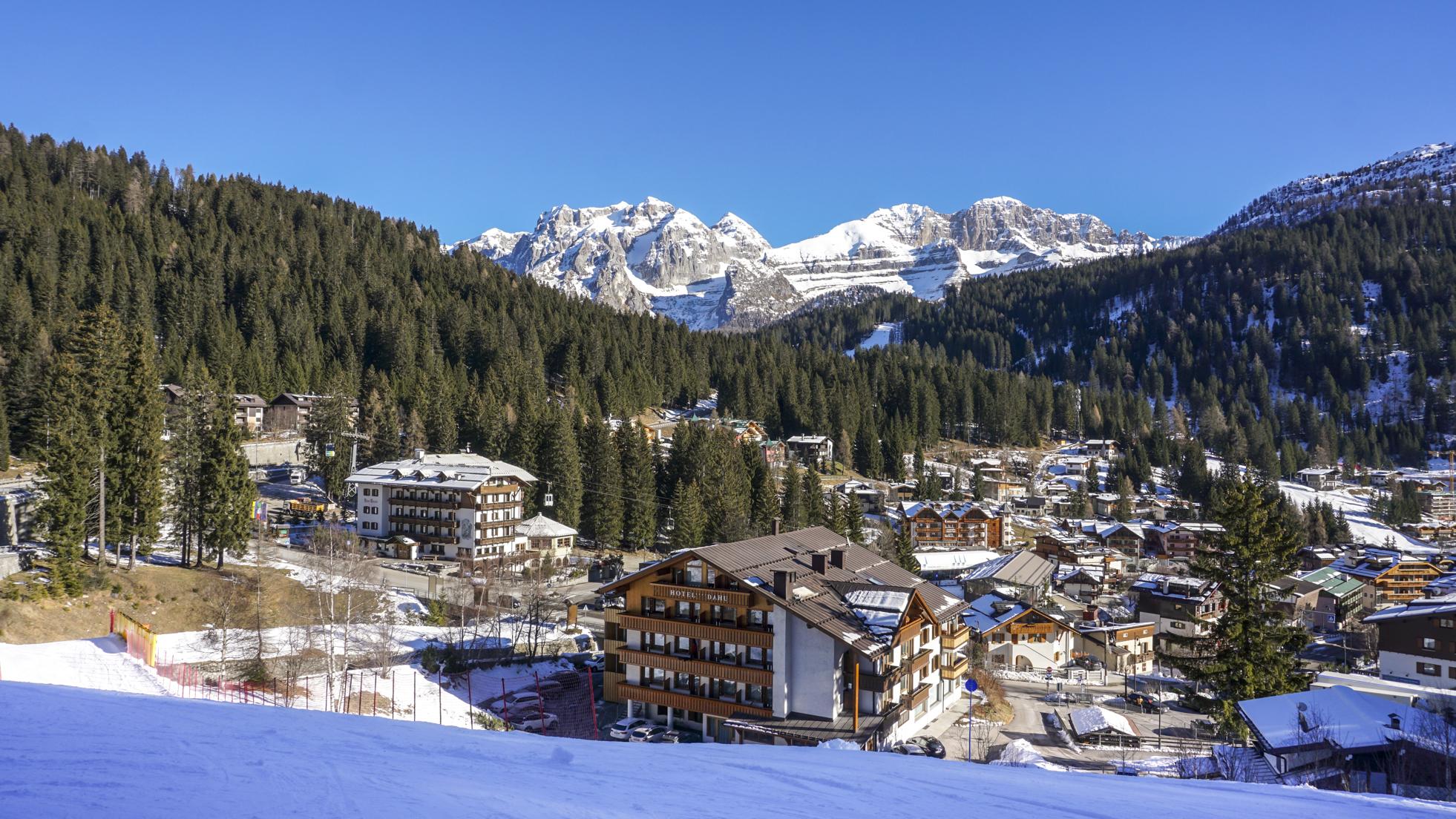 Narty, słońce, włoska kuchnia i inne powody, żeby jechać do Val di Sole zimą