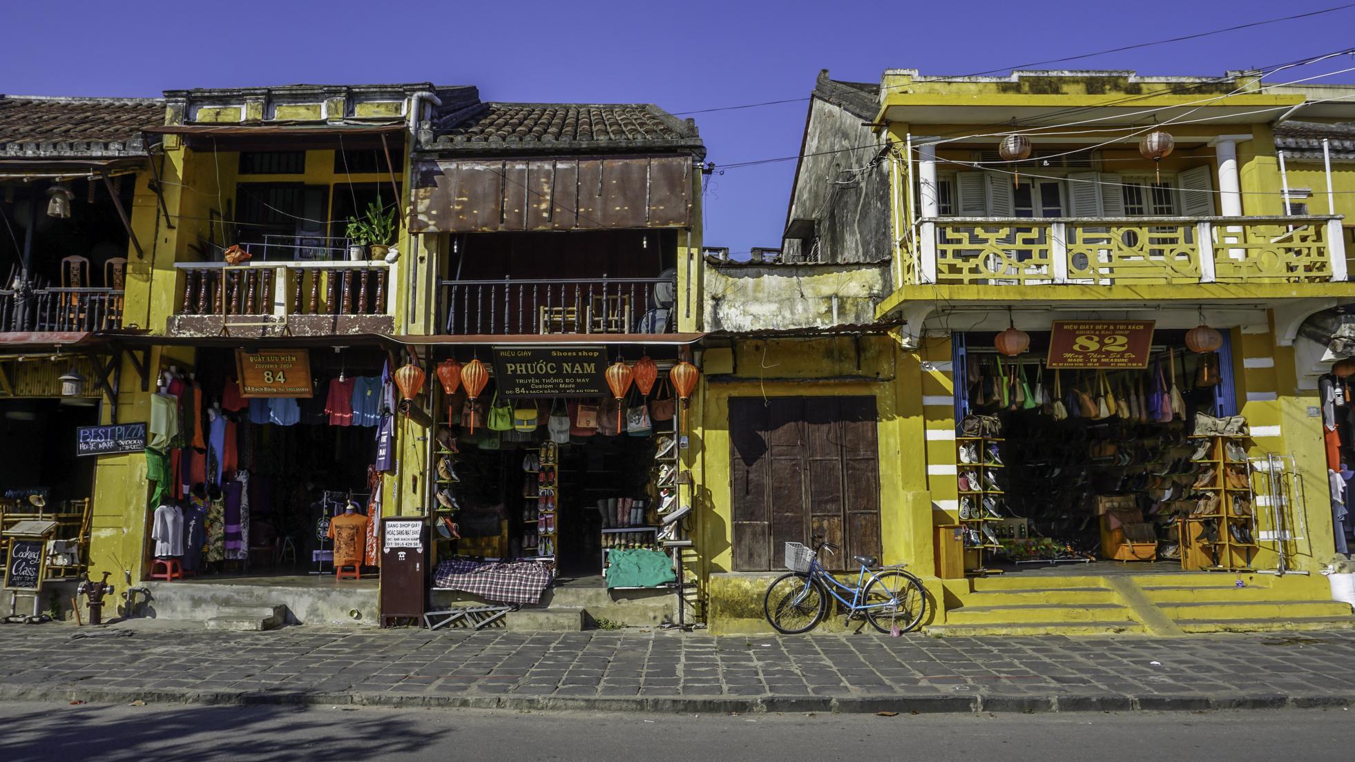 Hoi An – czego nie przegapić w najpiękniejszym miasteczku Wietnamu