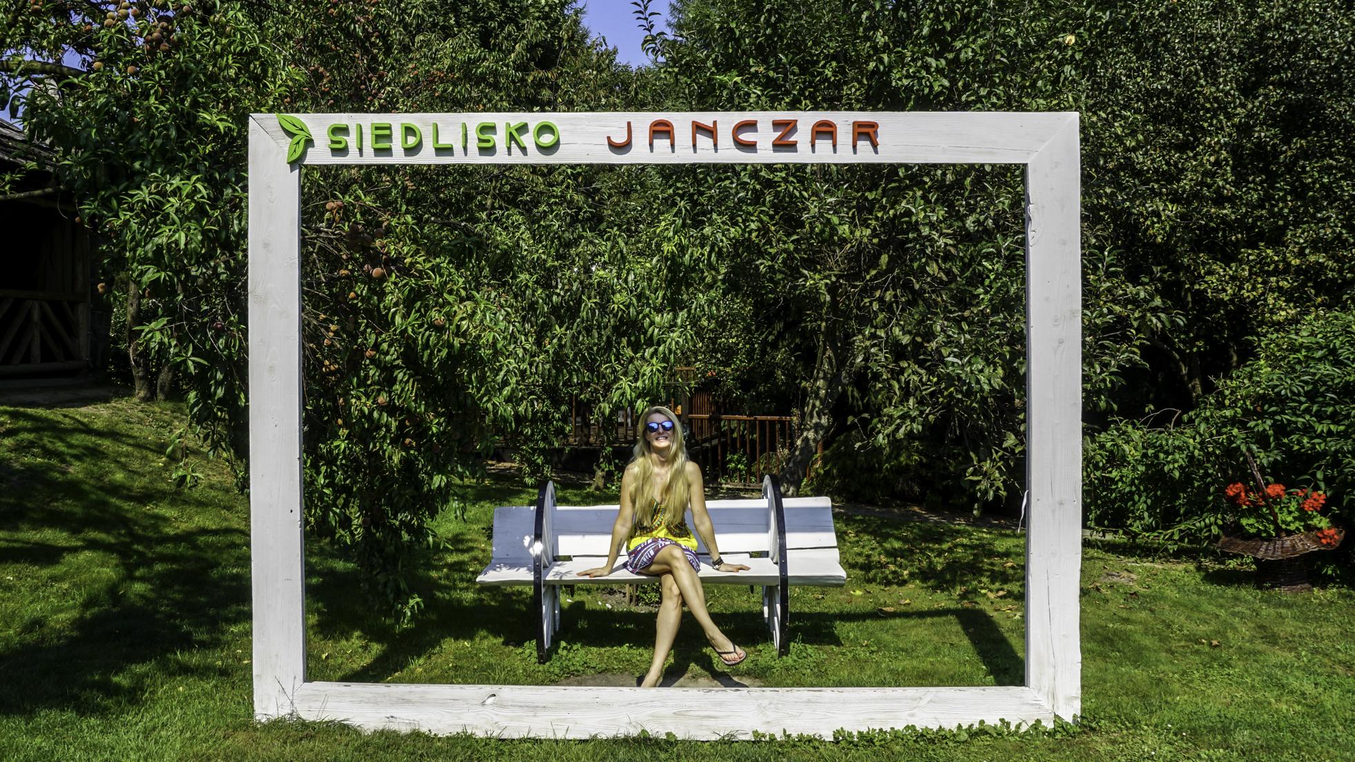 """""""Ladies Break"""" w Siedlisku Janczar, czyli weekend na Podkarpaciu"""