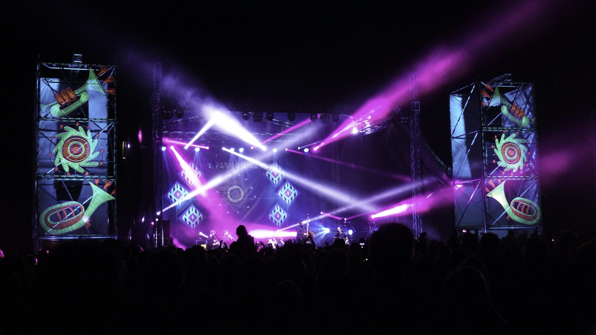 Festiwal Pannonica – folkowe święto muzyki, radości i różnorodności