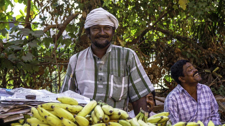 Human by nature – różnorodni i piękni ludzie Kerali, ludzie z natury