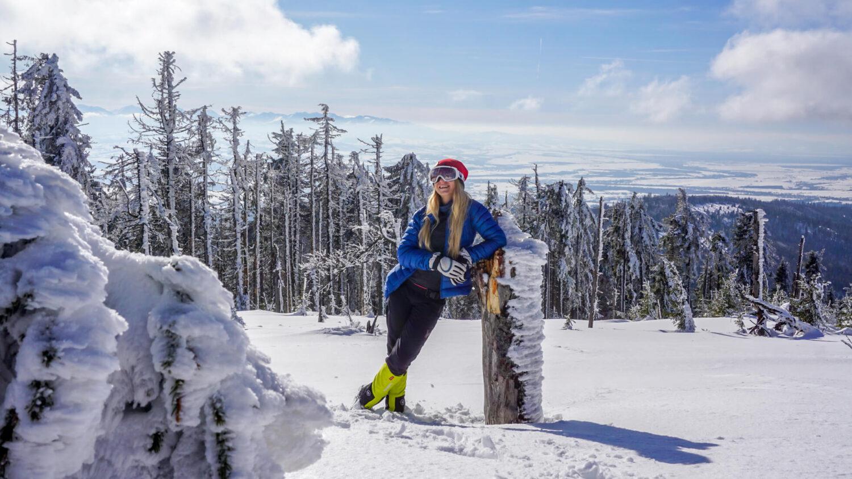 WinterCamp 2.0 – sztosowy zimowy biwak szkoleniowy na Turbaczu
